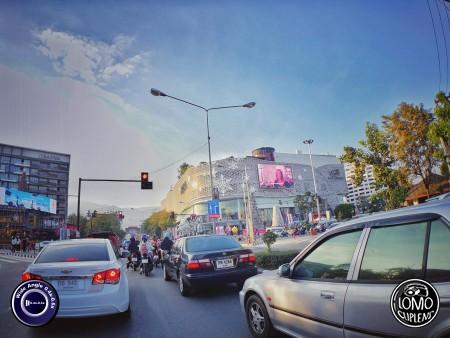 รีวิวสวยๆจากช่างภาพมืออาชีพ  ประเภทเลนส์ Wide Angle 0.4x - 0.6x  อุปกรณ์ที่ใช้ถ่ายรูป Apple >> iPhone 5s  รีวิวโดย Thanyawat R.